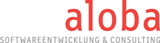 aloba ag, Softwareentwicklung und Consulting, Kirchbergstrasse 23, 3400 Burgdorf, Tel. +41 34 424 17 70